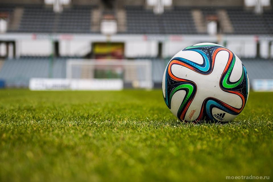 В СВАО открылась фотовыставка об истории футбола в Москве