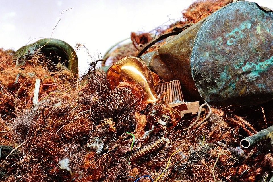 Места несанкционированных свалок в СВАО взяты под особый контроль