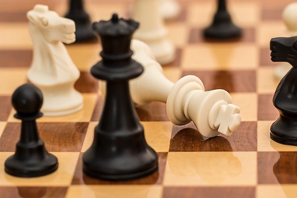 На Хачатуряна состоится шахматный турнир