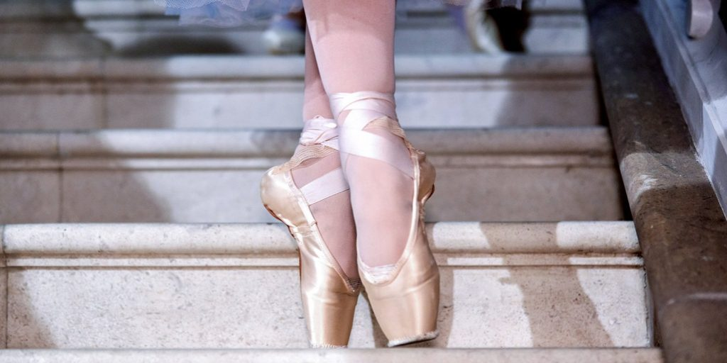 Новый фестиваль, посвященный балету, пройдет на ВДНХ