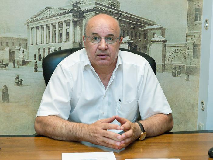 Глава управы Отрадного Владимир Литовский обсудит с жителями благоустройство района