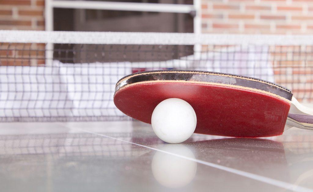 Турнир по настольному теннису состоится в Отрадном