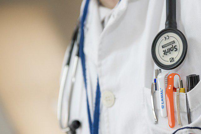 Поликлиника на Декабристов присоединится к акции по профилактике инсульта