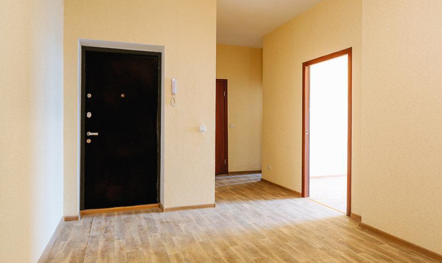 Стоимость жилья в Отрадном увеличилась в декабре