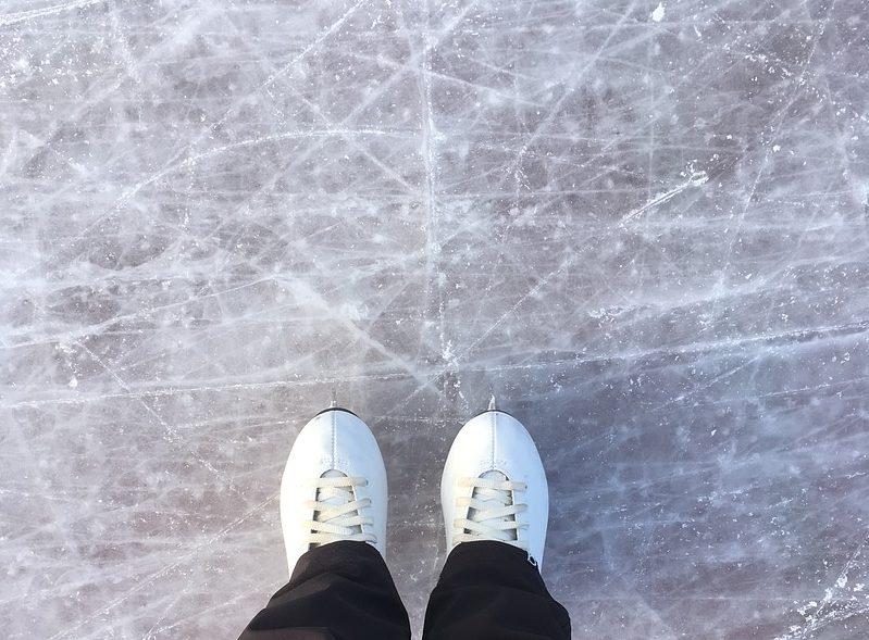В Отрадном пройдут соревнования по конькобежному спорту