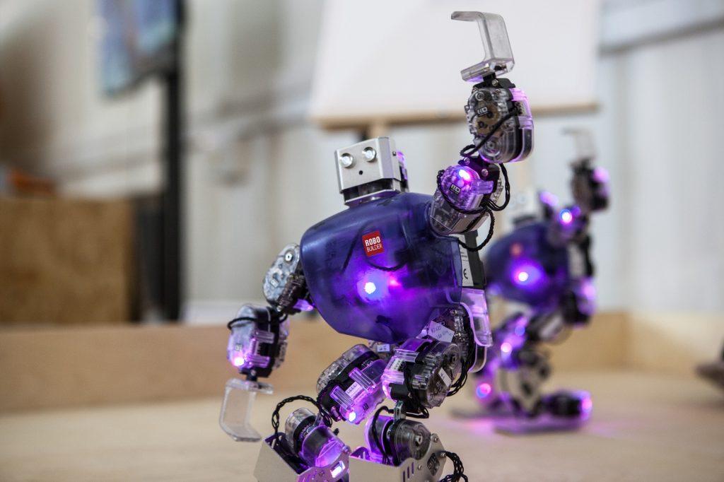 Соревнования по робототехнике пройдут на северо-востоке столицы
